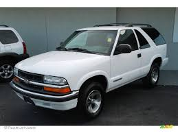 Blazer chevy blazer 2001 : Download 2001 Chevrolet Blazer | oumma-city.com