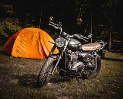 Triumph Motorcycle Pictures