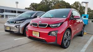 Sport Series 2015 bmw i3 : The Electric BMW i3: 2016 Brings New Colors to the i3