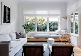 small living room ideas to maximize