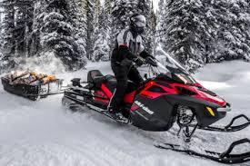 2018 ski doo expedition in basec motorsports calgary alberta