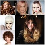 Most stylish hair 2017