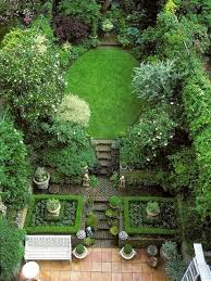 Formal Garden Design Magnificent Pin By Sean R Ward On Exteriors Pinterest Gardens Garden Ideas
