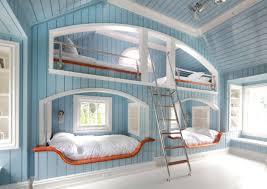 Stylish Kids\u0027 Bunk Beds | Hgtv Inside Cute Bunk Bed Rooms ...