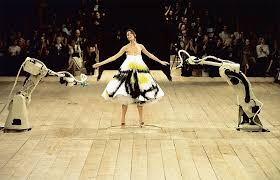 Image result for alexander mcqueen exhibition