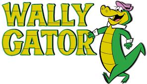 """Résultat de recherche d'images pour """"wally Gator"""""""