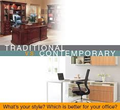 what is contemporary furniture style. Traditional VS Contemporary Office Furniture: What\u0027s Better For Your Office? What Is Furniture Style