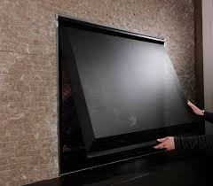 gas fireplace screens safety