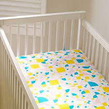 pink crib sheets fitted crib sheet