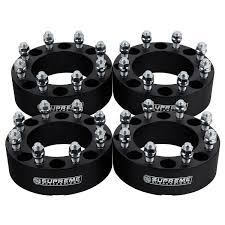 1992-2013 Suburban 2500 2WD 4WD Wheel Spacers