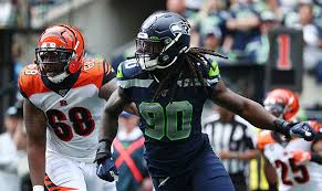 What The Numbers Say About Seattles Defense Seahawks