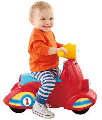 of the best ride on toys for toddlers