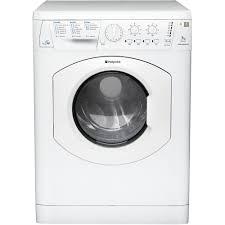 hotpoint washing machine aquarius. Interesting Aquarius Hotpoint Aquarius WDL 540 P C Washer Dryer  White On Washing Machine