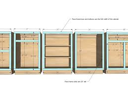Home Built Kitchen Cabinets Kitchen Cabinet Kitchen Cabinet Building Plans Having