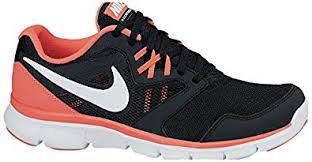 nike running shoes for girls black and white. nike flex experience 3, girls girl\u0027s 3 msl running shoes - pink/grey/white/black, size for black and white o
