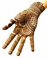 Front Hand Mehndi Design Simple Top 50 Mehndi Designs Easy And Simple For You With Images
