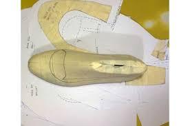 Shoe Pattern Impressive Shoe Design And Pattern Making Beginners Shoe Artistry