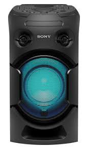 Аудиосистема <b>Sony MHC</b>-<b>V21D</b> - купить по цене 21990 руб ...