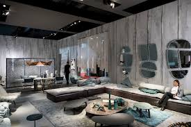 new furniture trends. Simple Trends New Interior Trends Salone Del Mobile Milan 2017 56th Edition Tredns For Furniture Trends O