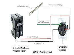 50 amp range outlet blueseanotary com 50 amp range outlet amp breaker panel amp plug wiring diagram database in image amp