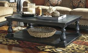 mallacar rectangular cocktail table brand signature design collection mallacar