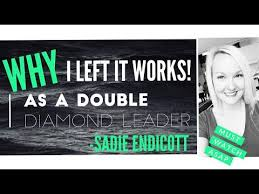 It Works Diamond Why I Left It Works Global As A Double Diamond Leader
