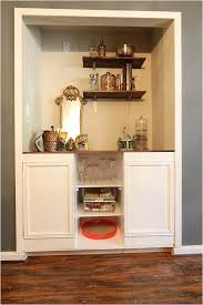home depot office cabinets. Creating Custom Built-in Cabinets Home Depot Office O