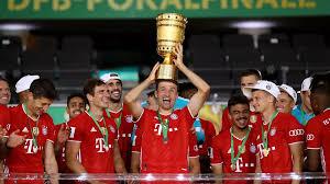 Huub stevens picture foto hd; Dfb Pokal Spiel Des Fc Bayern Munchen In Den Oktober Verlegt Eurosport