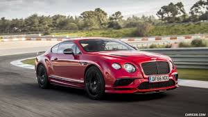 2018 bentley sport. plain sport 2018 bentley continental gt supersports coupe color st james red   front threequarter wallpaper intended bentley sport