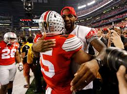 lebron ohio state. ohio state football lebron james a