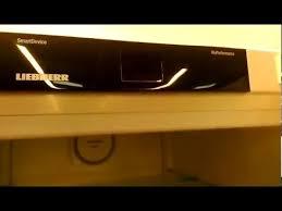 <b>Холодильник LIEBHERR</b> CBN <b>4815</b> - YouTube