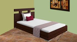 single bed designs. Picture Of Sarena Single Bed Designs S