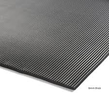 electrical safety matting 6mm thick