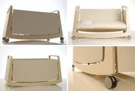all in one furniture. Babybett Suiko Transformer Baby Furniture All In One