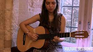 Maria Shepard Give Me A Reason Vulture Sessions Oxford - YouTube