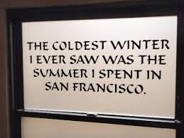 San Francisco Quotes Inspiration 48 Short Quotes About San Francisco SFbaytripper