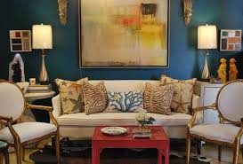 40 Eclectic Living Rooms For A Delightfully Creative Home Best Eclectic Living Room