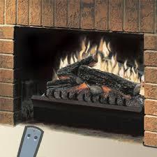 Gel Fuel Log SetsElectric Fireplace Log Inserts