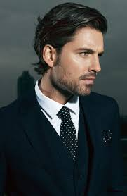 Long Mens Hair Style image result for mens longer hairstyles mens haircuts 6304 by wearticles.com