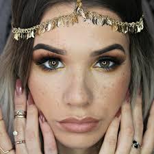 sunkissed dess makeup tutorial