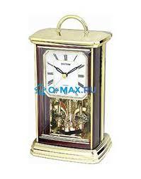 <b>Часы настольные Rhythm 4SG771WT06</b> купить недорого в ...