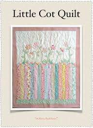 Best 25+ Cot quilt ideas on Pinterest | Handmade baby quilts, Baby ... & Little Cot Quilt Pattern Adamdwight.com