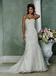 sweetheart neckline strapless wedding dress naf dresses
