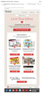 automated email campaigns that win customers and keep them coming ba michaels nurture email