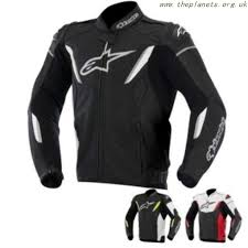 alpinestars gp r perforated leather jacket concessions w514