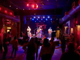Best live music in seattle. Seattle S Best Live Music Bars Venues