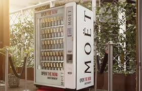 Powerpod Vending Machine Inspiration Latest News