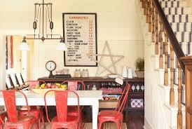 small country dining room decor. dining room decor ideas - createfullcircle.com small country