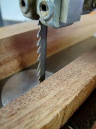 Timberwolf Bandsaw Blade Chart My Favorite Band Saw Blade Popular Woodworking Magazine