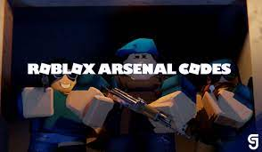 Roblox Arsenal codes – free skins and money (August 2021)